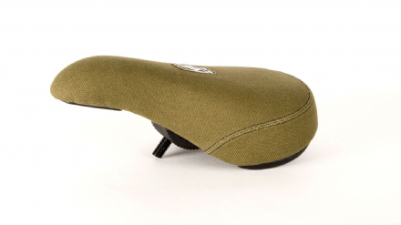 FIT Barstool Pivotal Seat Kevlar Olive Green